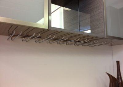 Haefele Glass Rack